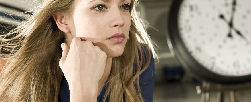 Brak miesiączki – jeśli nie oznacza ciąży to…?