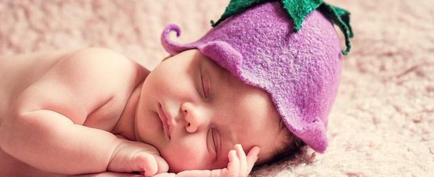 Rozszerzanie diety niemowlaka a alergia pokarmowa - co warto wiedzieć?