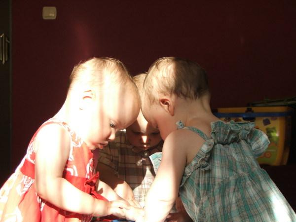 prezenty urodzinowe-pyszna zabawa